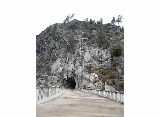 O'Shaughnessy Dam (taken 10/13/2012).