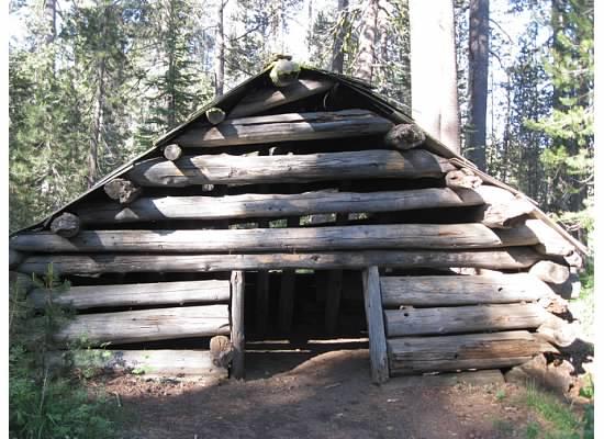 McGurk Cabin