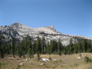 Unicorn Peak