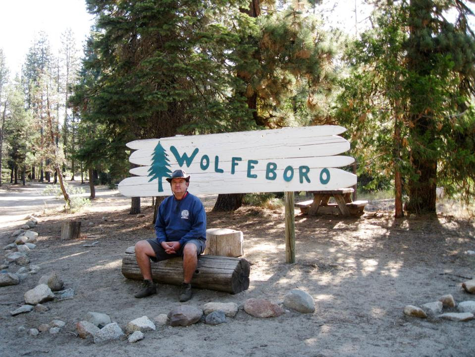 Camp Wolfeboro was founded in 1928 in the area known as Hell's Kitchen.